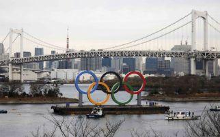 Akhirnya Jepang Ikhlas Menunda Olimpiade 2020 Tokyo