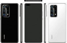 Huawei P40 Series Meluncur Bulan Depan - JPNN.com
