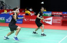 Jadwal Wakil Indonesia di Semifinal Toyota Thailand Open Hari Ini - JPNN.com