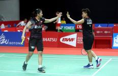 Ulet, Greysia/Apriyani Masuk Semifinal Toyota Thailand Open - JPNN.com