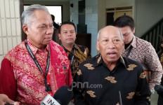 Tim Hukum PDIP Berkonsultasi dengan Dewan Pers soal Berita OTT KPK, Ini Hasilnya - JPNN.com