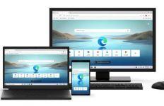 Microsoft Resmi Rilis Browser Edge Chromium - JPNN.com