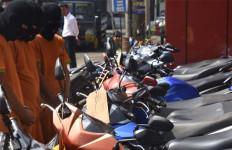 Pengumuman! Warga yang Kehilangan Motor Silakan Datang ke Polres Bogor - JPNN.com