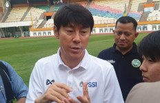 Shin Tae Yong Kantongi Nama Pemain Timnas U-19 yang Lolos Seleksi - JPNN.com