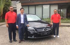 Lama Absen, Mercedes-Benz C180 Tampil Bawa Alternatif Baru - JPNN.com