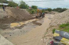 BPBD Pantau Aktivitas Sejumlah Sungai Besar di Wondama Papua Barat - JPNN.com