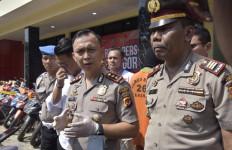 Pembunuh PSK di Megamendung Puncak Ditangkap - JPNN.com
