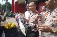 Pembunuh Cewek Pemandu Lagu di Puncak Bogor Ditangkap, Oh Ternyata - JPNN.com