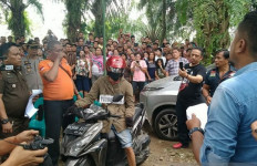 Ternyata Ini Alasan Jefri Pratama Buang JenazahHakim Jamaluddin ke Jurang - JPNN.com