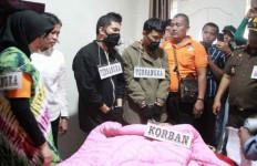 Ternyata Eksekutor Hakim Jamaluddin Itu Teman Korban Bermain Dam Batu - JPNN.com