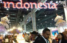 Wonderful Indonesia Bersinar di Pameran Pariwisata SATTE 2020 - JPNN.com