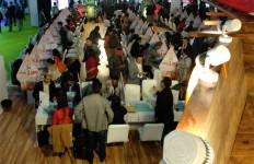 Bali, Mandalika dan Labuan Bajo Tebar Pesona di Pasar Pariwisata SATTE 2020 - JPNN.com