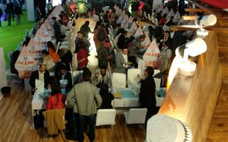 Bali, Mandalika dan Labuan Bajo Tebar Pesona di Pasar Pariwisata SATTE 2020