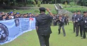 Soal Kemunculan Sunda Empire, Mbah Mijan: Anda Jangan Macam-macam