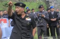 Polisi Selidiki Keberadaan Sunda Empire di Bandung - JPNN.com