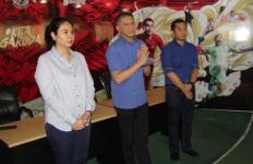 Seorang Perempuan Dipilih untuk Mendampingi Ratu Tisha di PSSI - JPNN.com