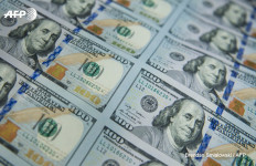 Jualan 100 Dolar - JPNN.com