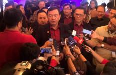 Budi Gunawan Lantik PB Esport, Sandiaga Uno Jadi Dewan Pembina - JPNN.com
