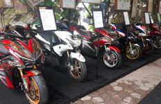 Daftar Pemenang CustoMAXI Yamaha Heritage Built Bekasi - JPNN.com