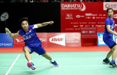 Begini Cara Greysia/Apriyani Masuk Final Indonesia Masters 2020 - JPNN.com