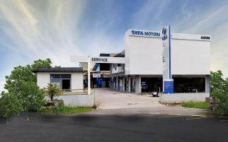 Awal Tahun, Tata Motors Hadir di Pontianak