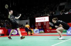 7 Bule Masih Bertahan di Indonesia Masters 2020 - JPNN.com