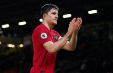 Ashley Young Pindah, Harry Maguire jadi Kapten MU - JPNN.com
