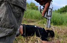 Mukmin Mustakir Meninggal Dunia dengan Mengenaskan, Tubuhnya Diterjang Peluru - JPNN.com