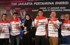 Jelang Proliga 2020, Tim Putra Jakarta Pertamina Energi Latihan Keras - JPNN.com