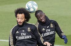 Daftar Pemain Real Madrid Untuk Laga Versus Sevilla Malam Ini - JPNN.com