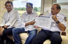 Kecepatan Kereta Api Jakarta-Merak Segera Ditingkatkan - JPNN.com
