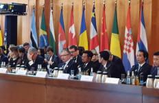 Menteri SYL Bawa Tiga Misi Indonesia untuk Pangan di Forum Mentan Sedunia - JPNN.com