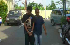 Oknum Guru Honorer Cabuli Anak SD, Ngaku Saling Jatuh Cinta - JPNN.com