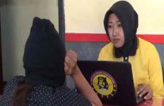 Ibu Kandung Gelap Mata, Jaminkan Bayi Dua Bulan untuk Lunasi Utang - JPNN.com