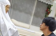 Aming Kenang Pertemuan Terakhir dengan Mendiang Ade Irawan - JPNN.com