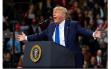 Pernyataan Presiden AS Donald Trump Bikin Merinding