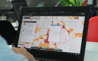 ESSC Esri Indonesia Luncurkan Portal Jakarta Flood Map