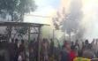 Cuci Beras Tak Sampai 5 Menit, Tak Sadar Dua Rumah Sudah Terbakar