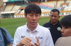 Timnas U-23 Menang 2-0 atas PS Tira Persikabo, Shin Tae Yong dan Igor Bilang Begini - JPNN.com
