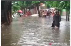 Wilayah di Jakarta Barat Ini Kembali Terendam Banjir - JPNN.com