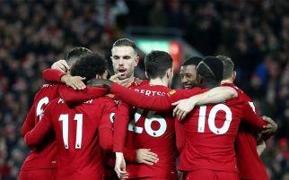Manchester United Punya Cerita yang Wajib Ditakuti Liverpool