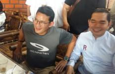 Sandiaga Uno Dukung Siapa di Pilkada Medan 2020? - JPNN.com