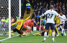 Watford Berbagi Poin dengan Tottenham - JPNN.com
