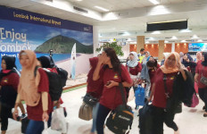 Kemnaker Pulangkan 84 Calon Pekerja Migran Ilegal asal NTB - JPNN.com