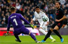 Pukul Sevilla, Real Madrid Belum Terkalahkan dalam 11 Laga La Liga - JPNN.com