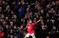 Liverpool Vs MU: Pesan Mata Buat Rekan Satu Timnya - JPNN.com