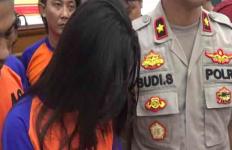 Mega Wulandari Rela Jual Diri Demi Dapat Sabu-Sabu Gratis - JPNN.com