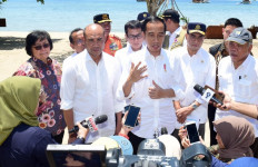 Mau Dijadikan Wisata Kelas Premium, Ini Instruksi Jokowi untuk Pengembangan Labuan Bajo - JPNN.com