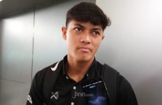 Alfeandra Dewangga Sudah Tak Sabar Jajal Kekuatan Tim Asal Korsel - JPNN.com