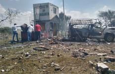 Rombongan Musisi Dibakar Hidup-Hidup, Diduga Ulah Kartel Narkoba - JPNN.com